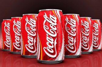 Акция от Coca-Cola в «Авоське»